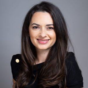 Gabriela Ilie