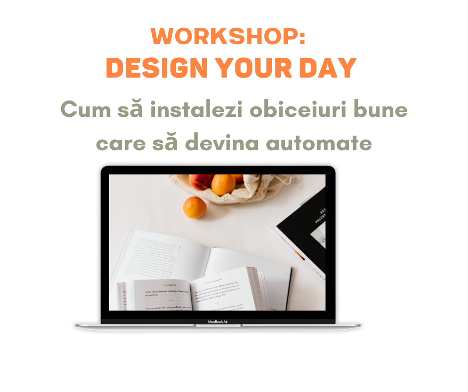 Workshop Design your day