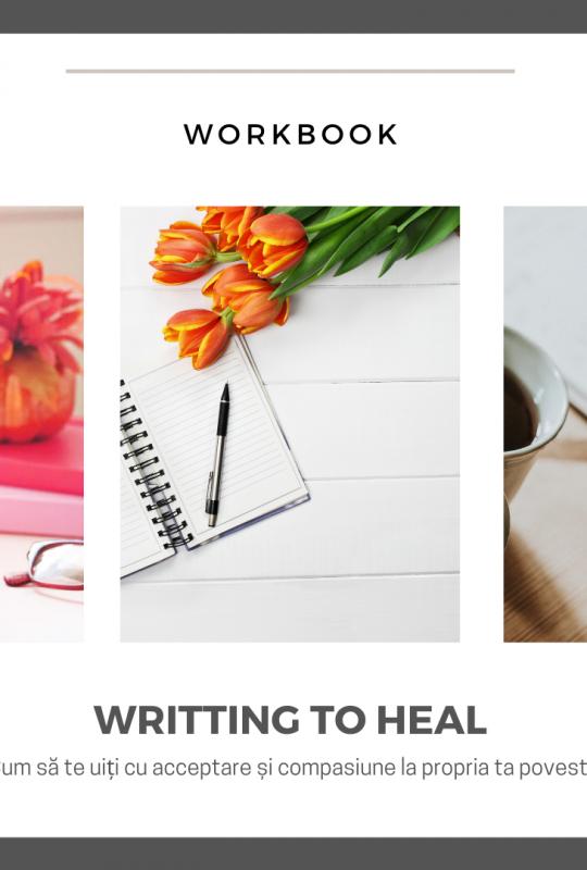 Writting to heal